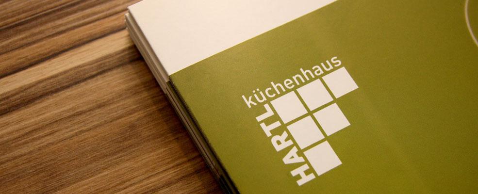 Hartl Kuchenhaus Hersteller